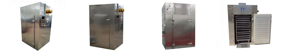 Introduction of Air Circulation Seafood Drying Oven