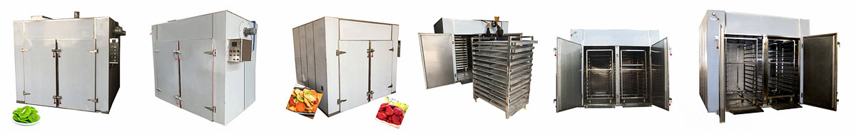 Introduction of Fruit Drying Oven