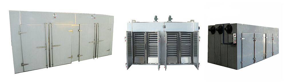 Meat Drying Oven Basic Information