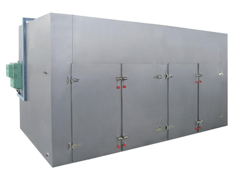 meat drying machine