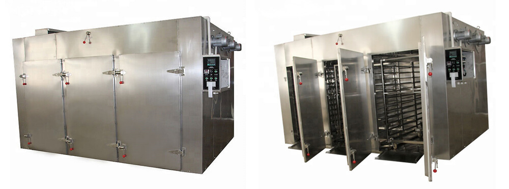 Vegetable Drying Oven Introductions