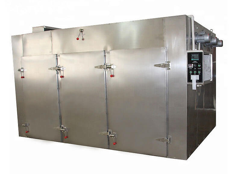Vegetable Drying Oven