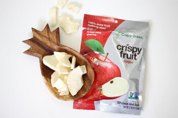 apple chips packing