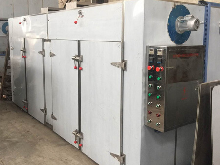desiccated coconut shreds drying machine