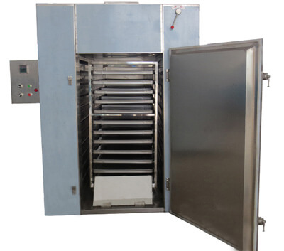 industry drying machine for making fruit leather
