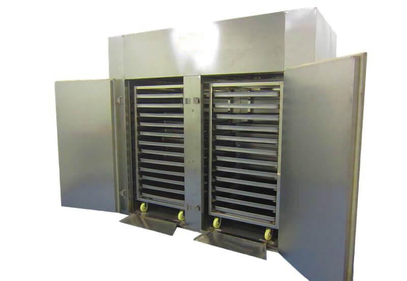 sweet potato drying machine