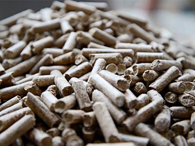 tapioca pellet