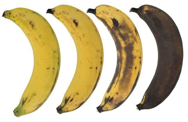 what to do when you've got too many bananas to prevent them going bad